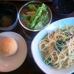 Kitchen Le ciel - 日替わりパスタ 850円