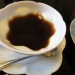 18479705 - 【朝食】食後のコーヒー