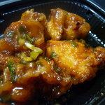 RF1 - ☆鶏のから揚げ葱ソース(≧▽≦)~♡☆