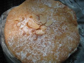 焼きたてパン パンの木