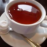 18480925 - 食後の紅茶