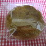 ふくらすずめ - 料理写真:クリームパン