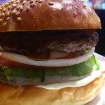 18484786 - ハンバーガー