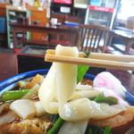 川野屋本店 - 麺リフト