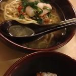 台湾屋台料理 旺來 -