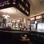 18485725 - フランスのカフェやビストロのような雰囲気
