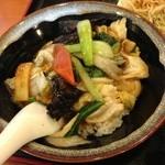 18486053 - 中華飯