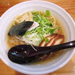 麺や七福 - 七福ラーメン-壱