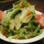 いーとん - グリーンサラダ