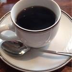 サイトウ洋食店 - コーヒー