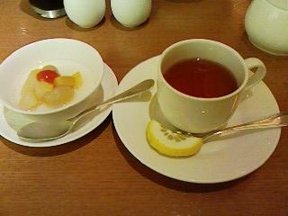 壺中天菜館