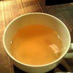 M - コンソメスープ.JPG