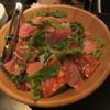 tamaya - 料理写真:お肉屋さんのサラダ