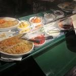 レストラン リ・ド - 料理写真: