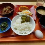 18506667 - 2013/4/19 100円朝食