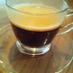 Affidamento Cafe - ブレンドコーヒー