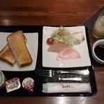 18507614 - 2013.04.22  モーニング洋食
