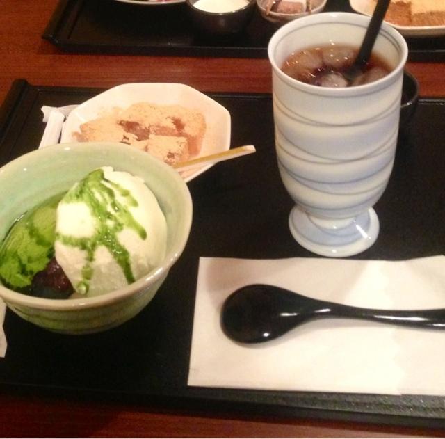 甘味カフェ WARA家