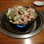 福亭 - ナコプセ鍋