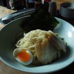 博多一風堂 西宮北口店 - 博多つけ麺大盛850円