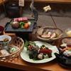 ごきげんさん - 料理写真:ほくほく宴会セット 会席コース