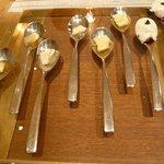 イル テアトリーノ ダ サローネ - チーズの8クッキアイーニ(ハーフ&ハーフ)(2013.4)