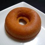 ミエルドーナツ - ☆mielのプレーン焼きドーナツ(≧▽≦)~♡☆