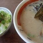 Dairyuuichiban - うま辛丼セット 700円