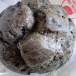 MAY FAIR - 石炭パオ 黒ゴマシュークリーム