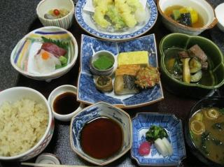 日本料理 曙