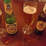 バンビーノ - ドリンク写真:イタリアのビール