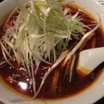18529642 - 四川麺 600円