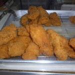 丸一食品 - チキン