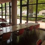 東大和市役所 食堂 -