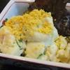 しばた焼肉と肉料理 - 料理写真:ポテトサラダ 300円