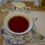 アール - 紅茶