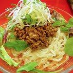 江南 - 涼拌麺(リャンパンメン)