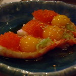 Cafe Sushi - シュリンプボート