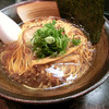 一笑懸麺 - 料理写真:はや川ラーメン