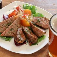 ジャパンクラフトビアアンドワイングリルマン - ◆ビールに合うおつまみ多数あり♪お1人様~団体様までお気軽にご来店ください♪♪