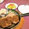 KITCHEN フライパン - 料理写真:チキンステーキ小悪魔風