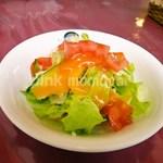 KITCHEN フライパン - サラダ