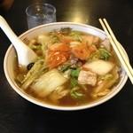 18544773 - 広東麺!