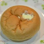 木村家 - あんバター