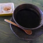 カフェ カカ - コーヒー(ランチ付属ドリンクから選択)