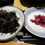 海宴丸 - 小皿