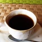 カフェ リーラ - ブルーマウンテン