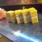 丸八寿司 - ギョクも・・・!