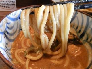 つけ麺 ジンベエ