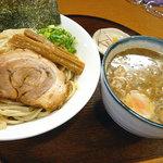 麺や 紡 - 熟成つけ麺